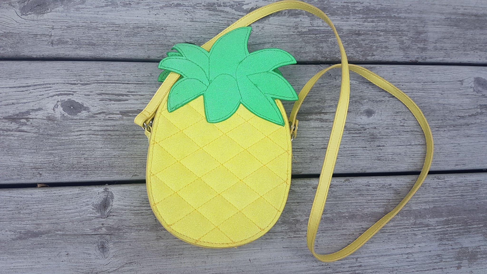 Väska Ananas från HM