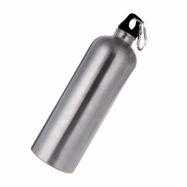 flaska rostfritt stål