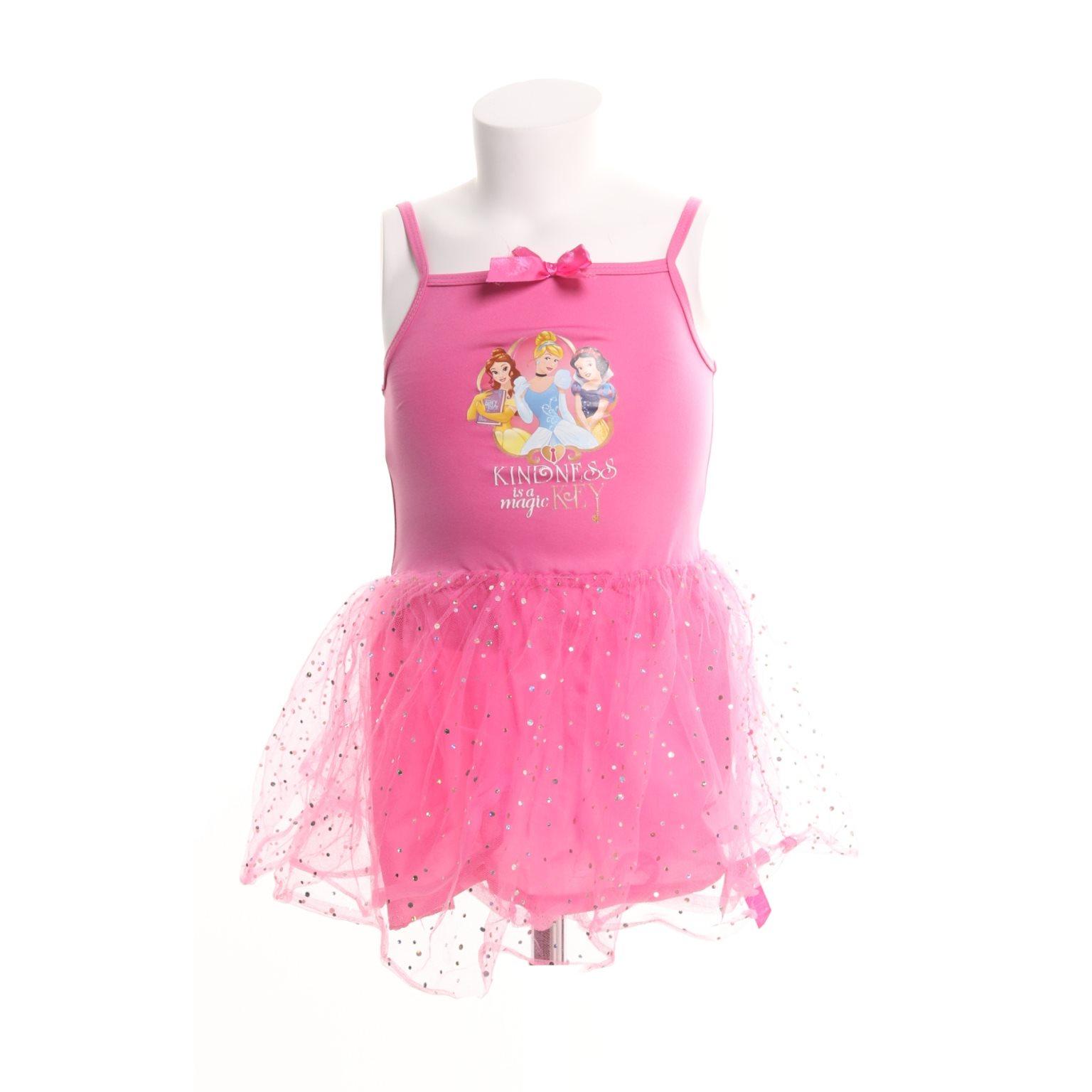 disney princess klänningar