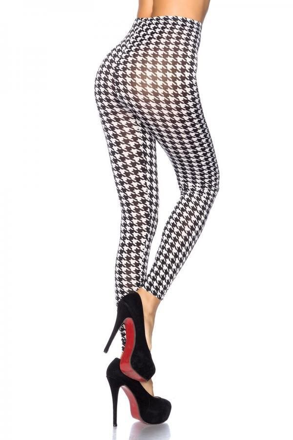 53e569cd227a Ovanligt mönstrade leggings / tights (352500499) ᐈ MMTrade på Tradera