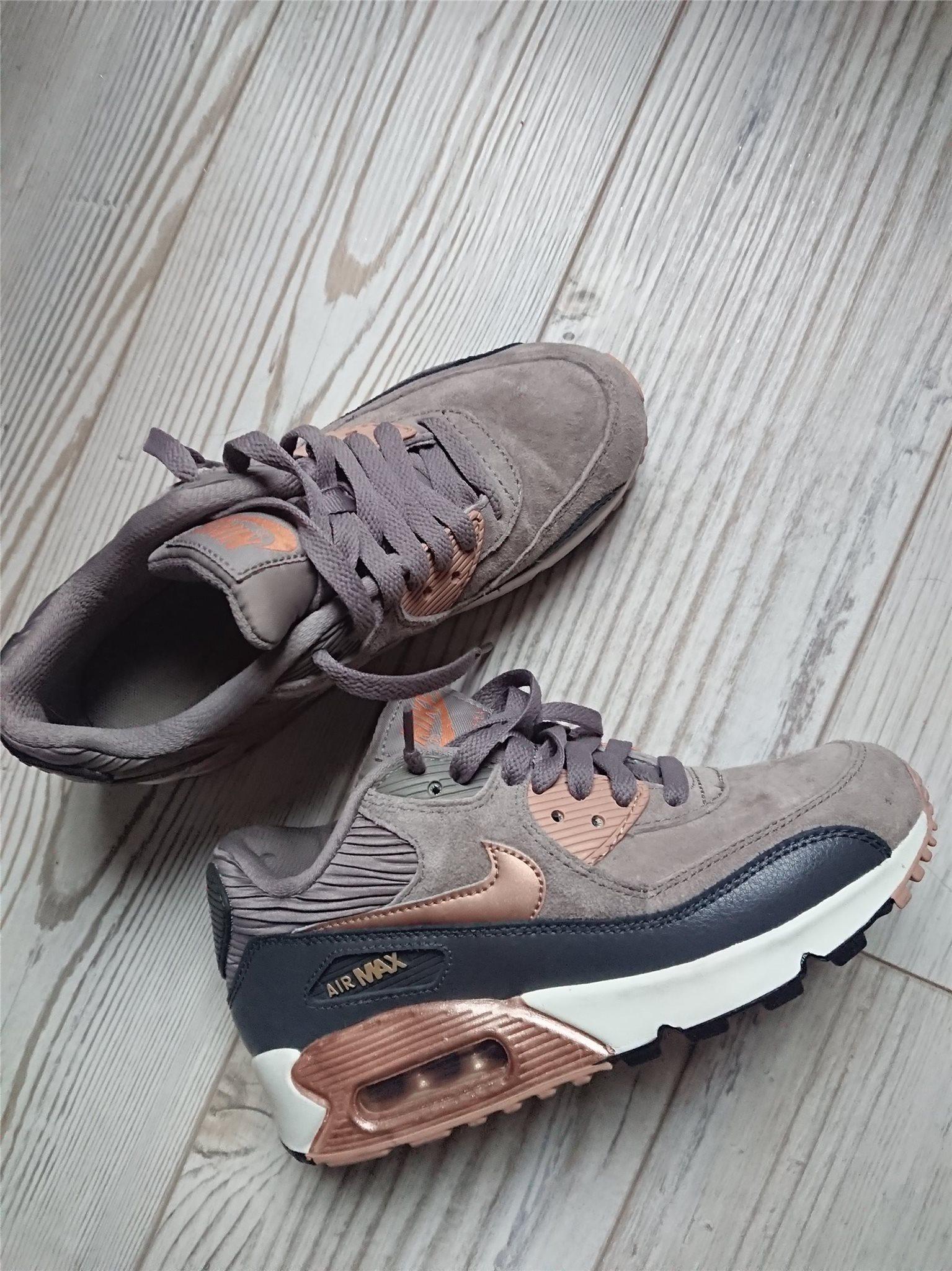 pretty nice b1281 abeb7 Nike air max 90 storlek 35,5