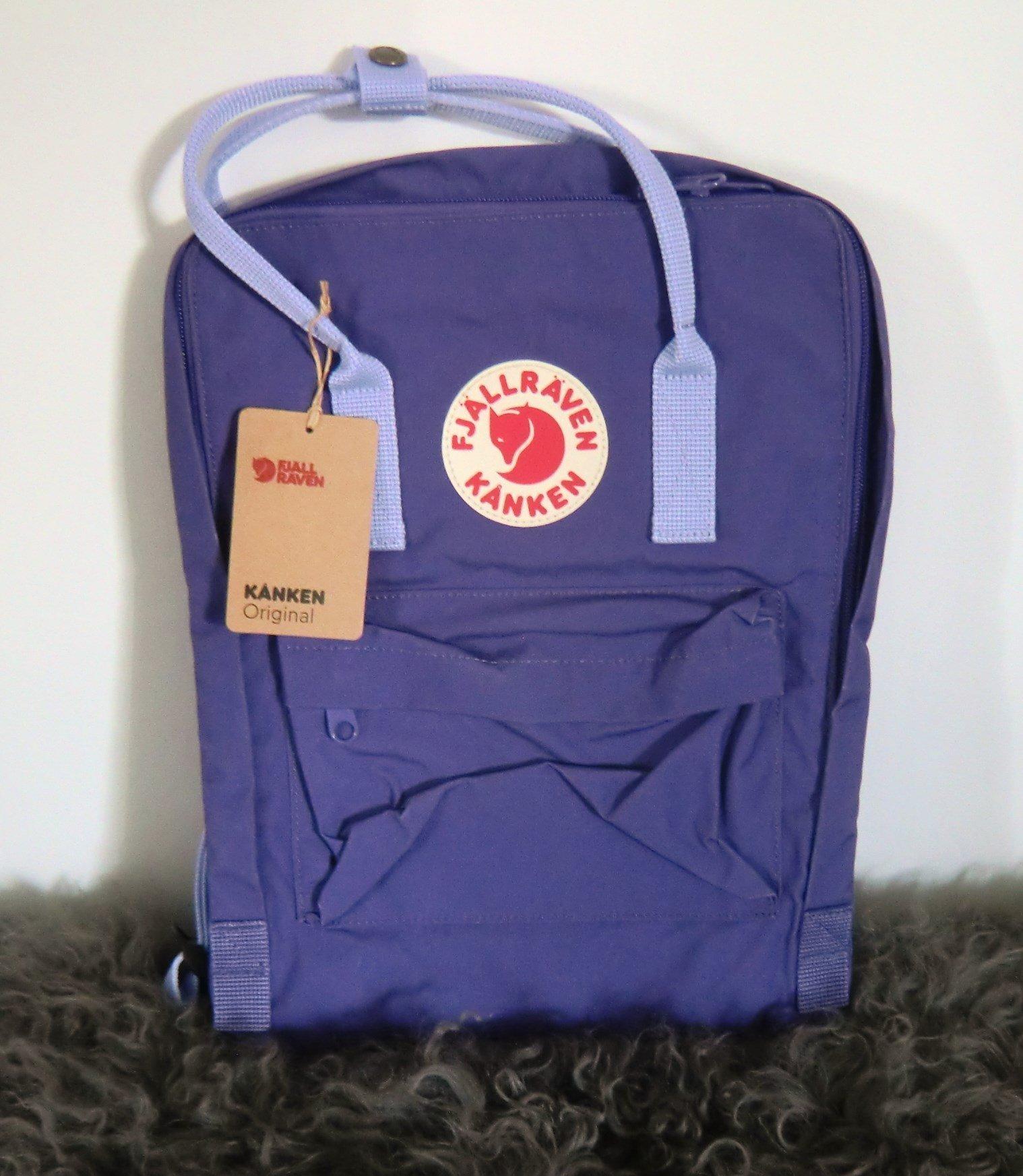 Fjällräven Kånken ryggsäck (419571814) ᐈ Köp på Tradera