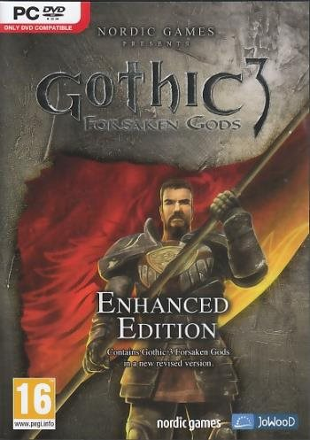 Gothic 3 F.G. Enhanced Ed. (PC)
