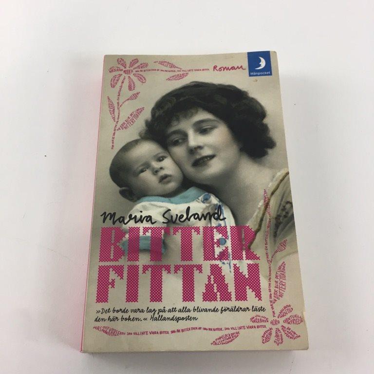 bok till blivande föräldrar