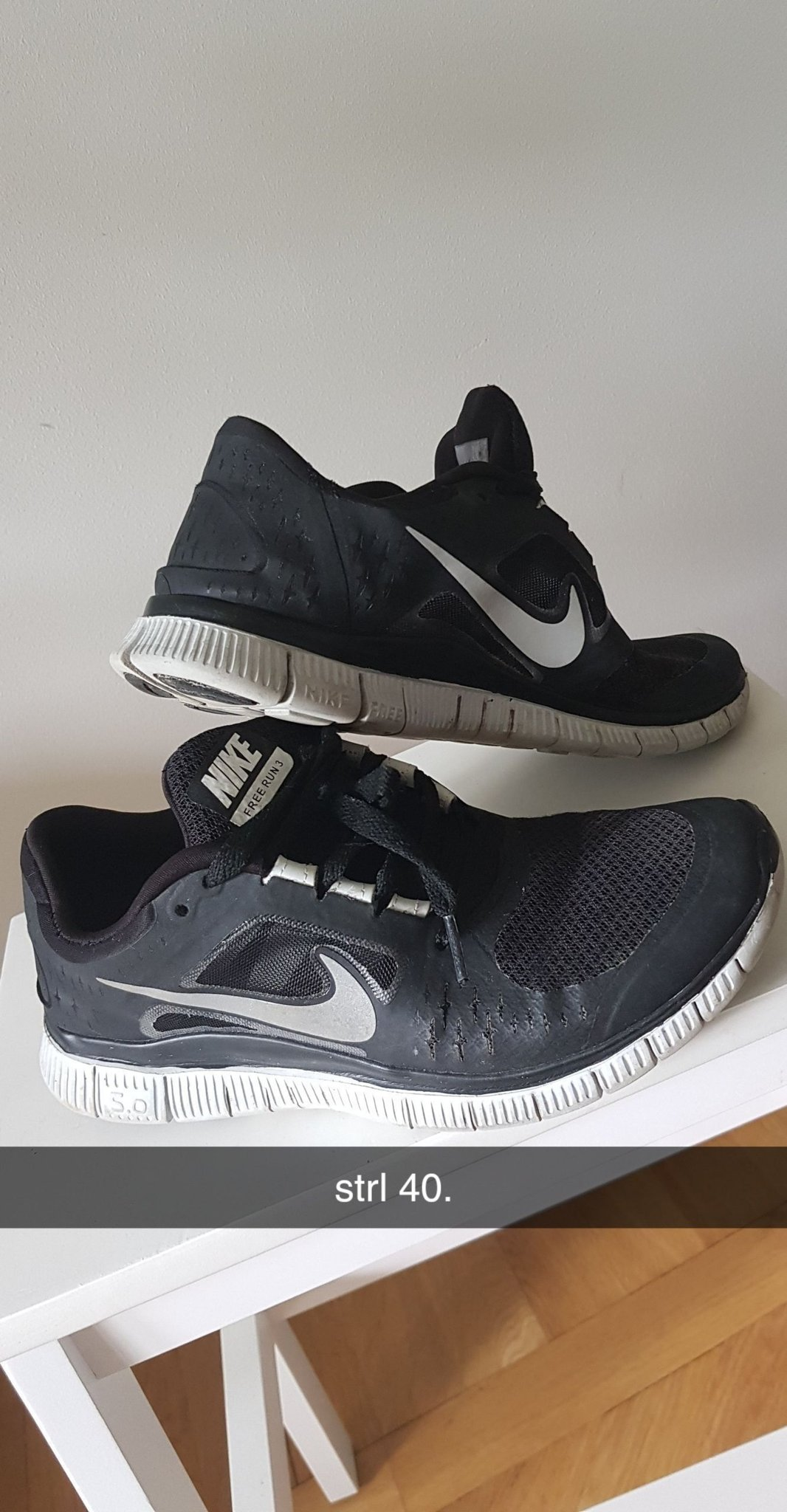 Nike strl 40 (353702757) ? K?p p? Tradera