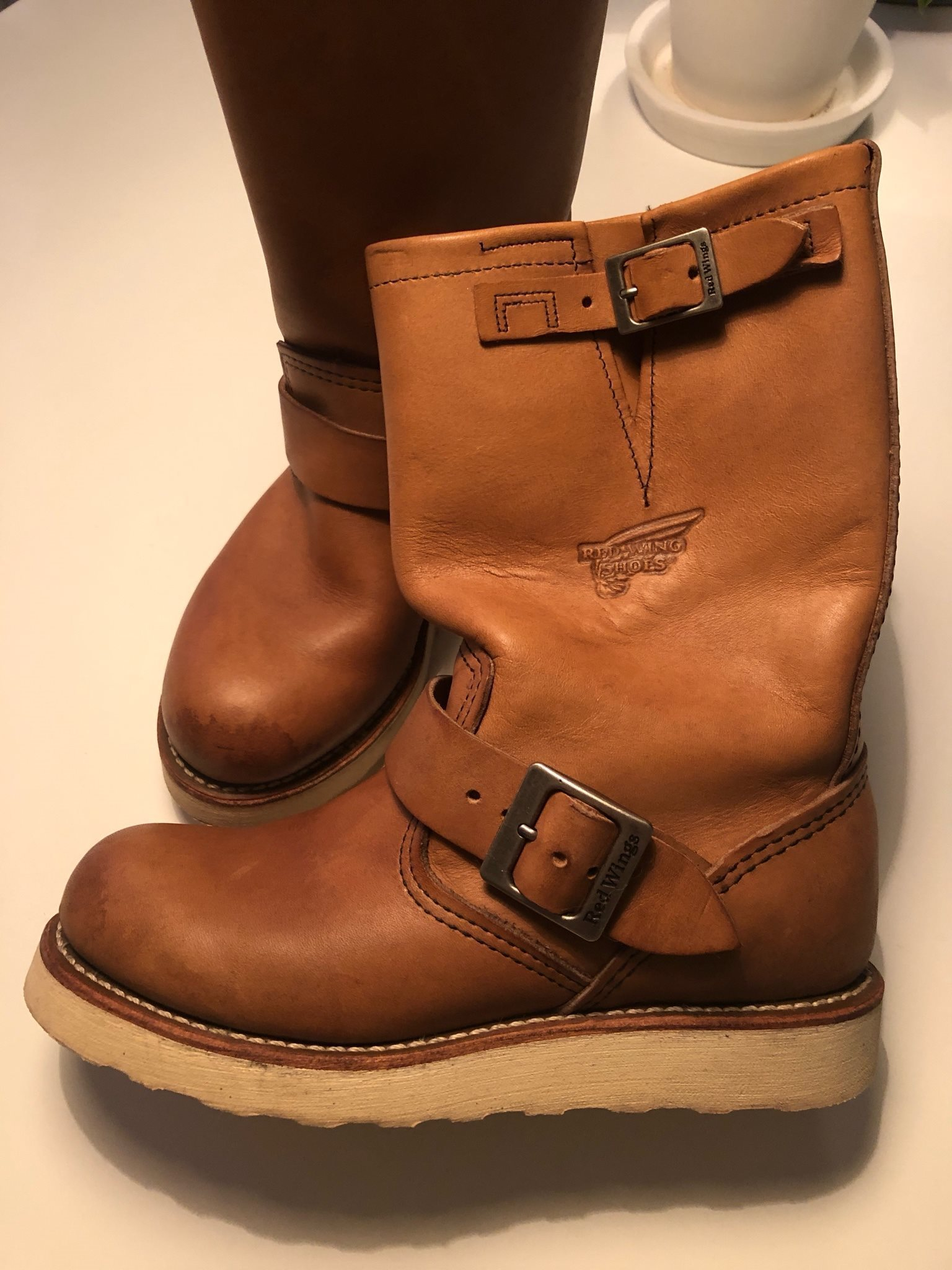 boots stl 35