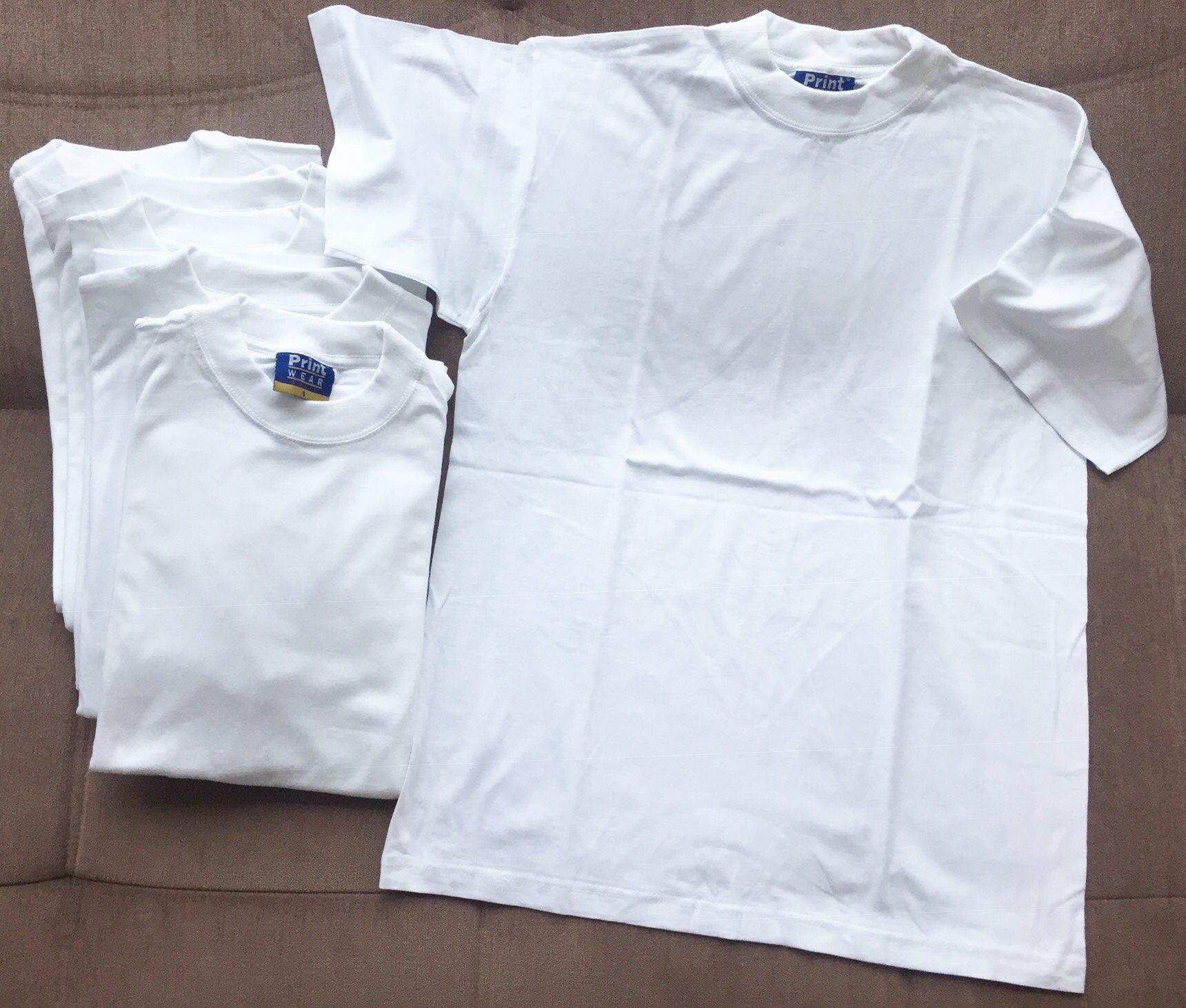 tröjor utan tryck