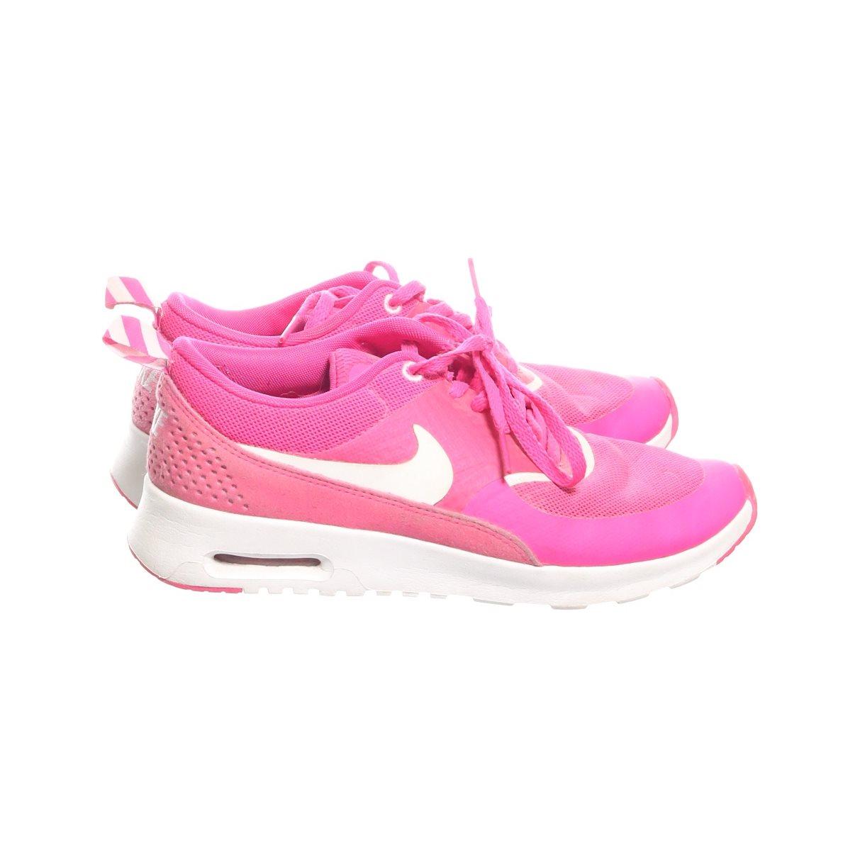 the best attitude 765d3 cce69 Nike, Träningsskor, Strl  38, AIR MAX THEA, Rosa Vit