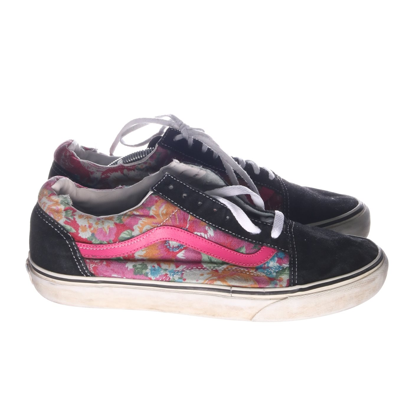 vans Off The Wall svart