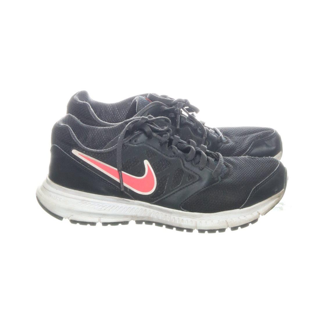 sports shoes 110ac 8ed42 nike run svart downshifter