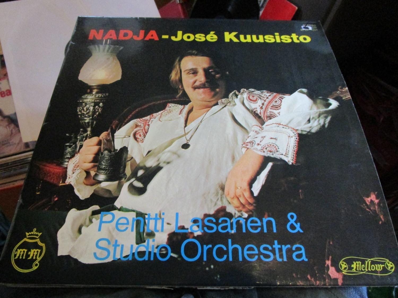Jose Kuusisto