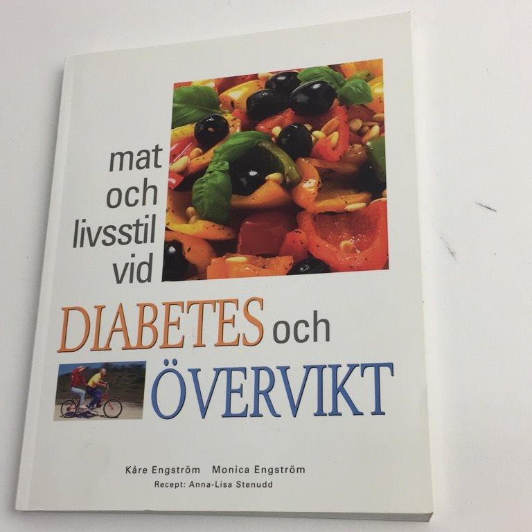 mat vid diabetes