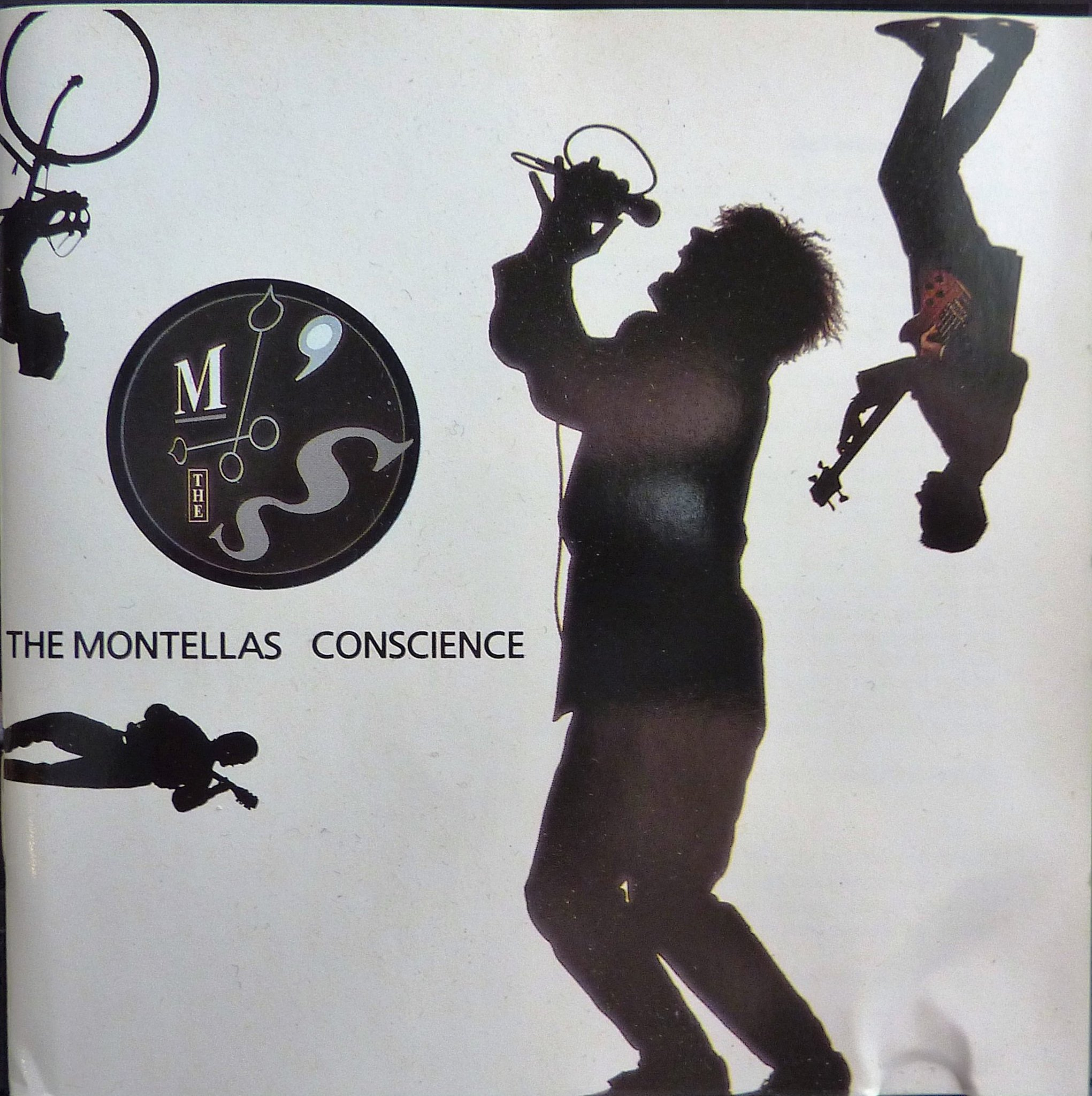 the Montellas - conscience
