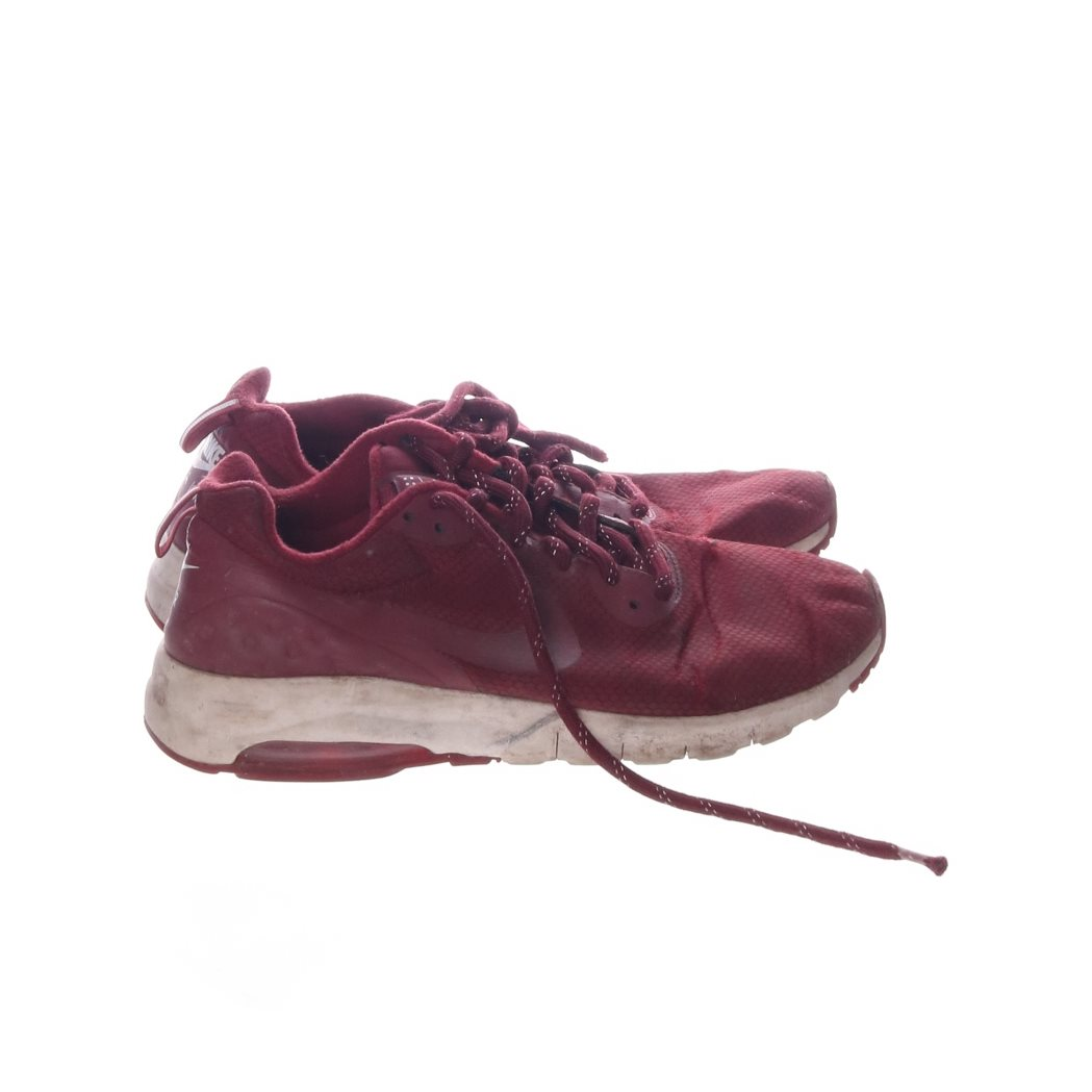 superior quality 47a01 7d2c8 new product 41f89 34511 Dam Nike Skor Air Max 1 Ultra Essentials Segel Svart  Gym Röd  online retailer d2775 c1cde Nike, Skor, Strl 40,5, Röd