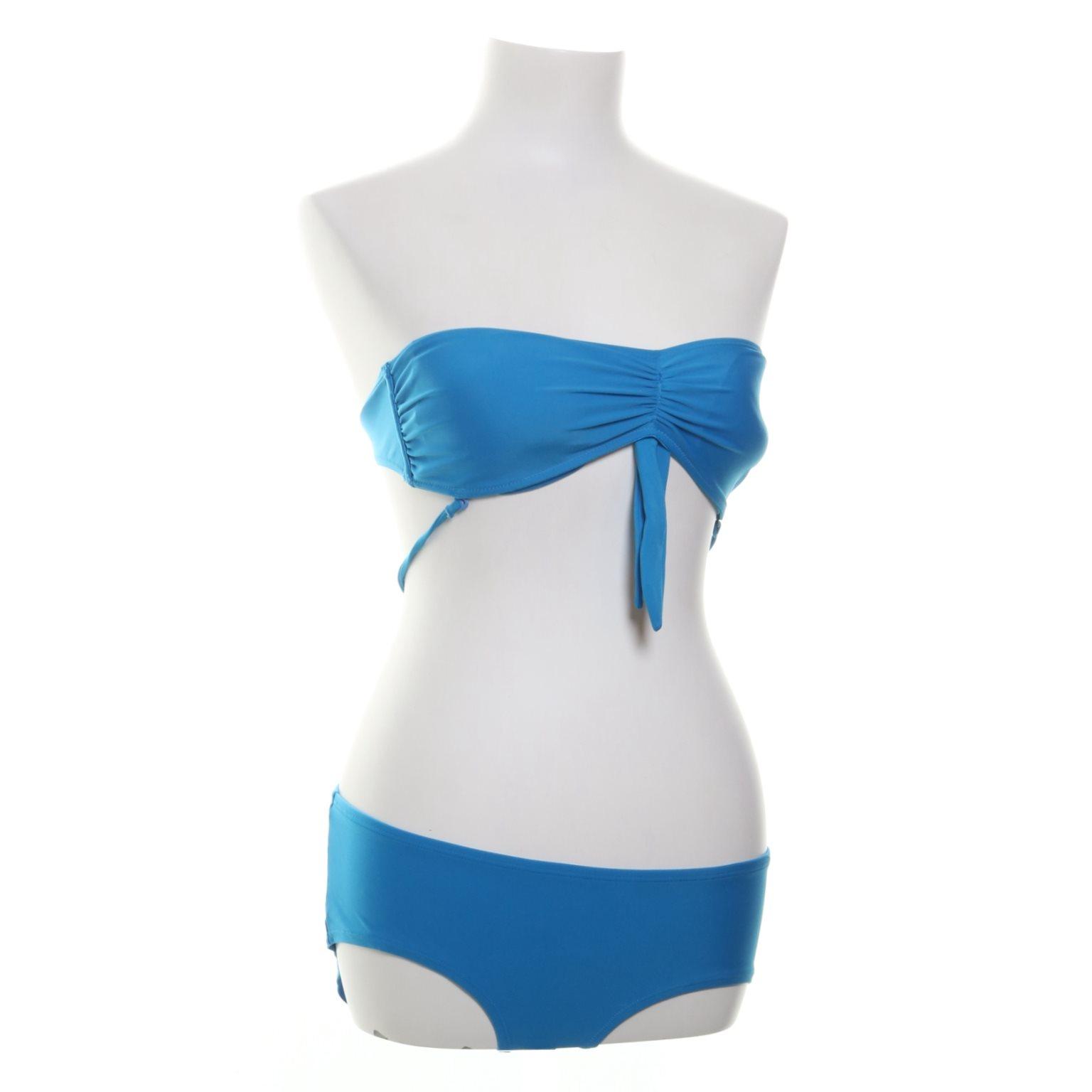 lindex bikini dam