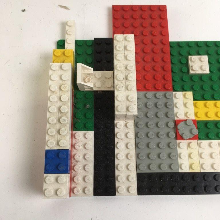LEGO, Byggklossar, Flerfärgad/Grön Flerfärgad/Grön Flerfärgad/Grön fe59a6