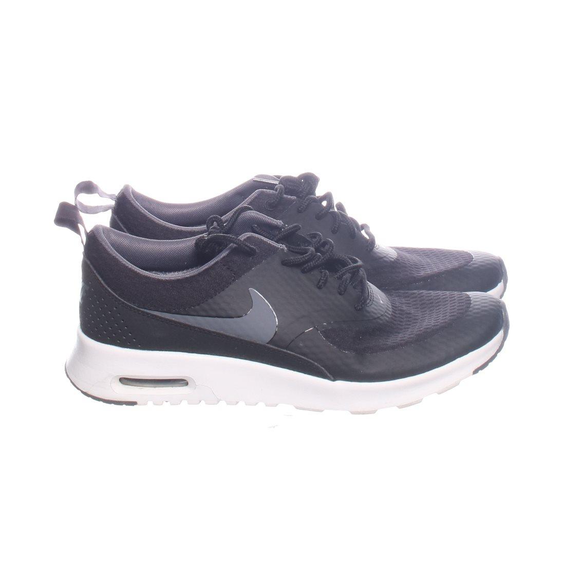 brand new 8b319 c5c2e Nike, Sneakers, Strl  38, AIR MAX THEA, Svart