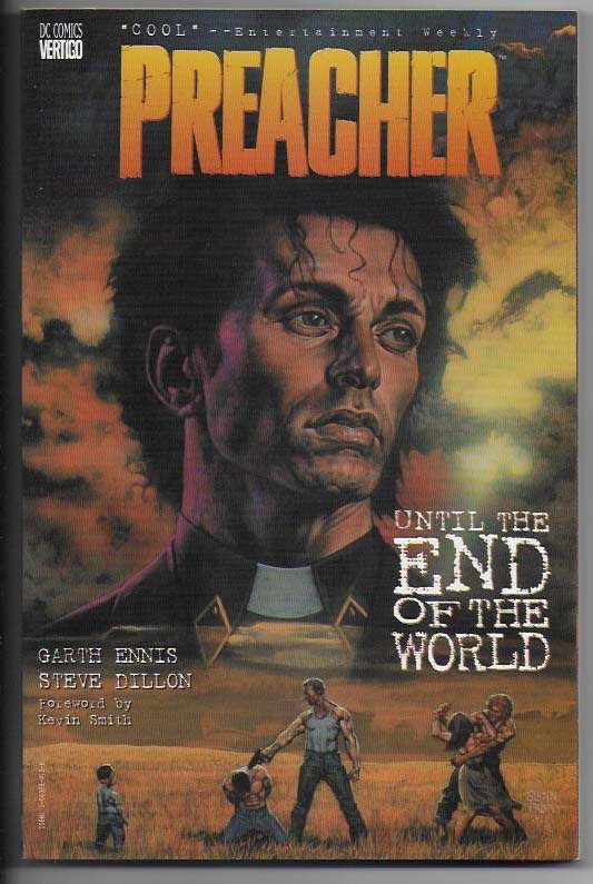 Preacher - Until The End of The World TP NM