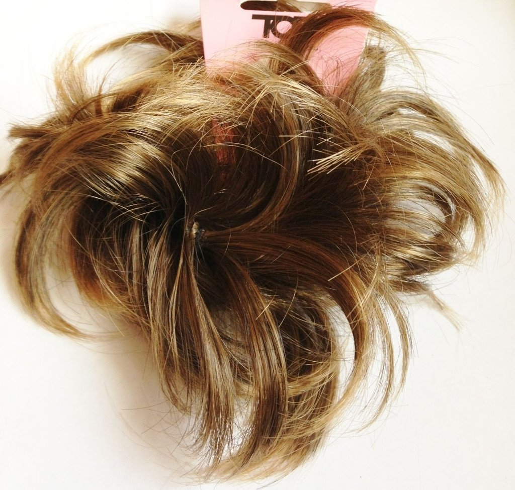 Small Hair Scrunchie Wrap Wavy Feathered Spiky 339168753 ᐈ Köp