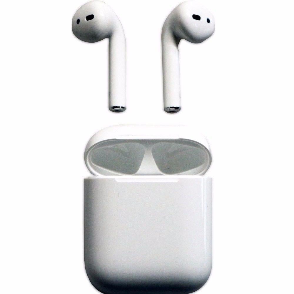 I7S tws Bluetooth trådlösa örhängen Headset hörlurar för Apple iPhone X    8 7  317d7a1cc2809