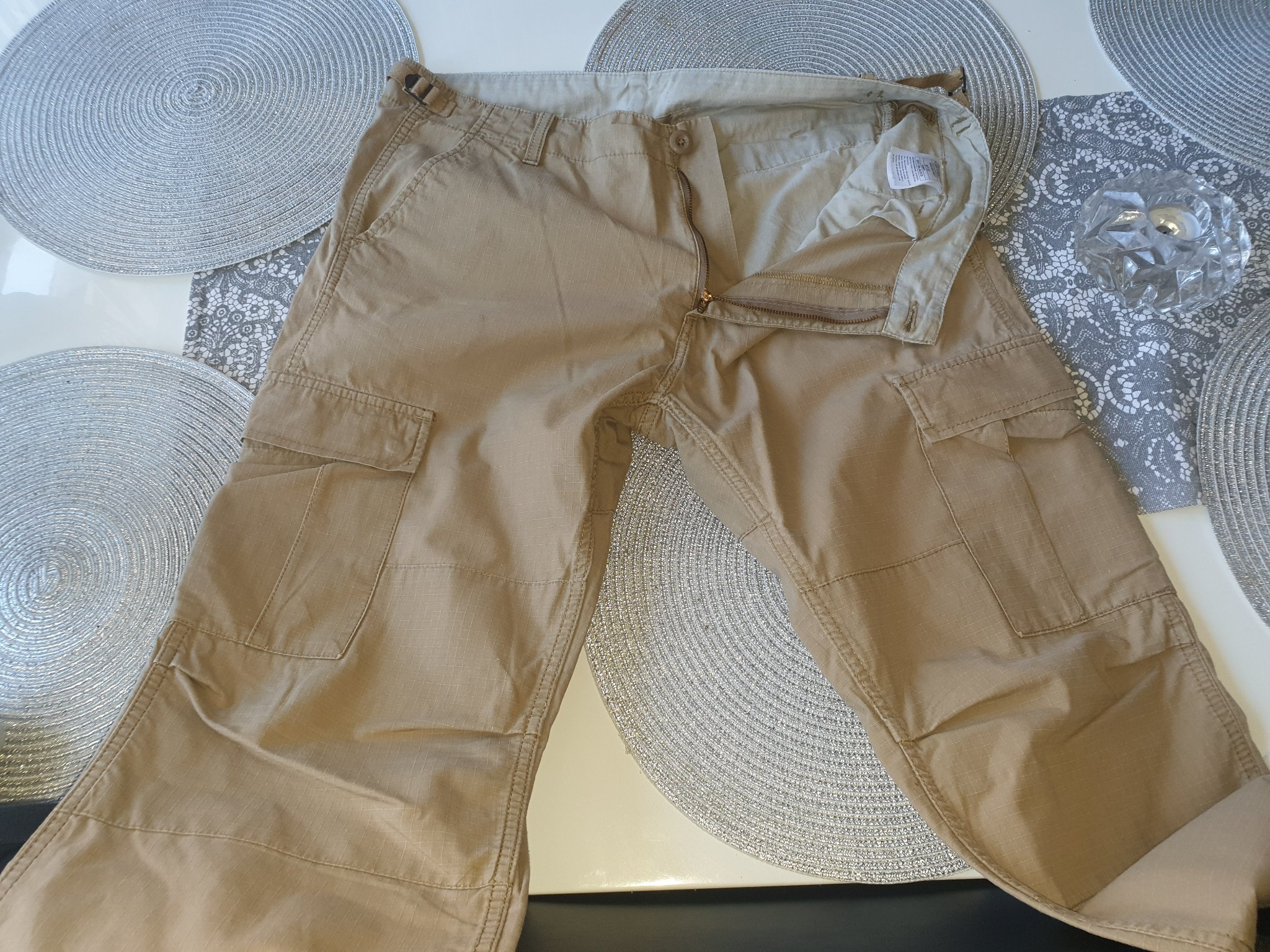 Carhartt Aviator Pants 36/32