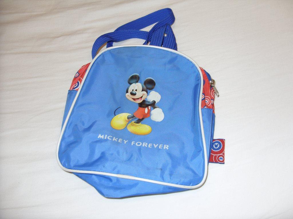Disney Mickey Mouse   Musse Pigg ryggsäck väska för barn backpack for kids fb87ea9cd5958