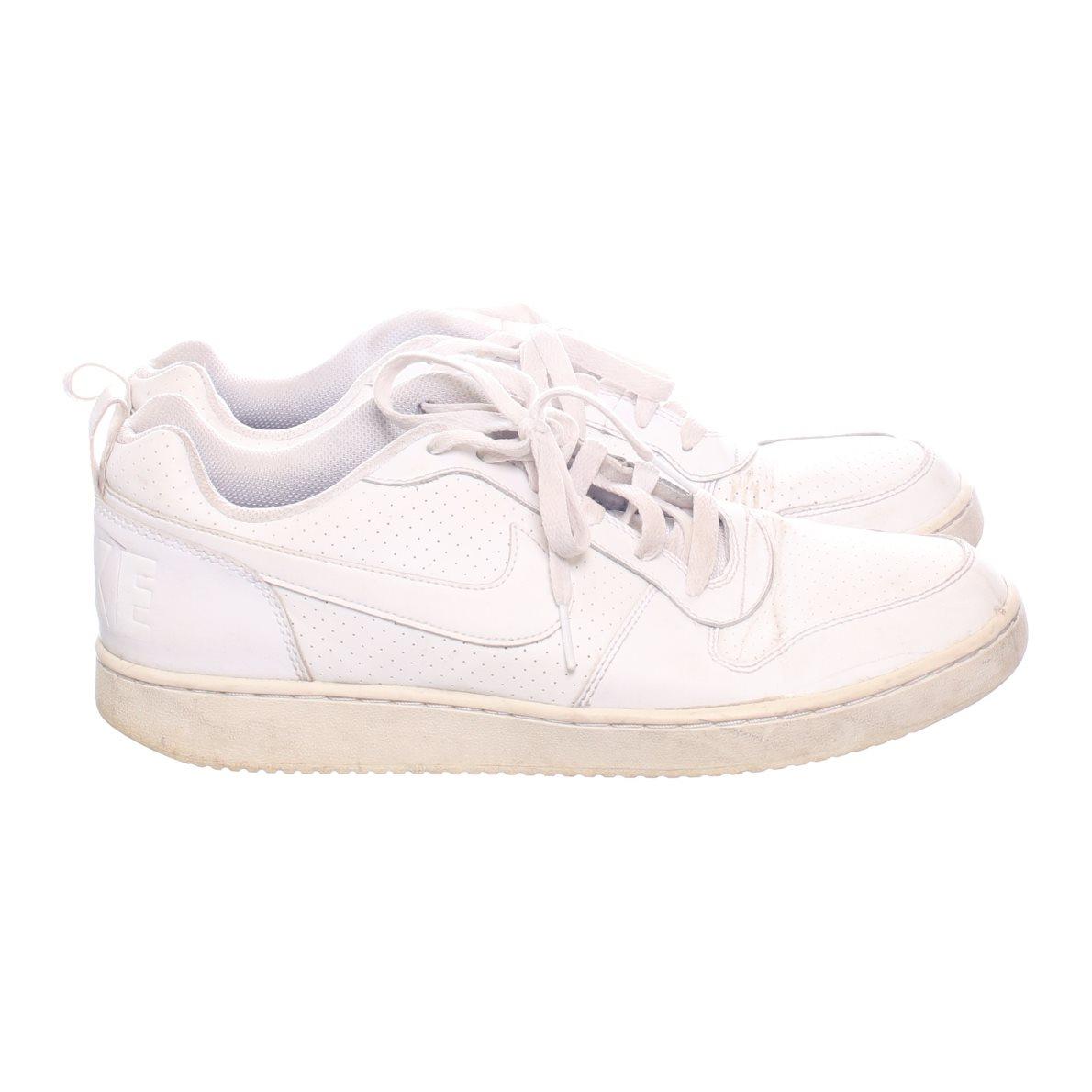 wholesale dealer 68102 99a55 Nike, Sneakers, Strl  44.5, Vit