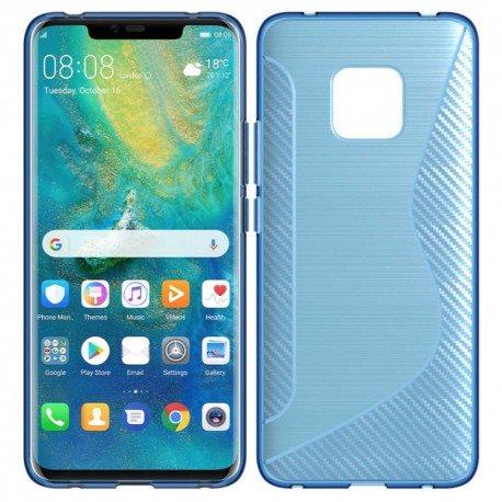 S Line silikon skal Huawei Mate 20 Pr.. (328484616) ᐈ CaseOnline på ... 0c2714c2459c2