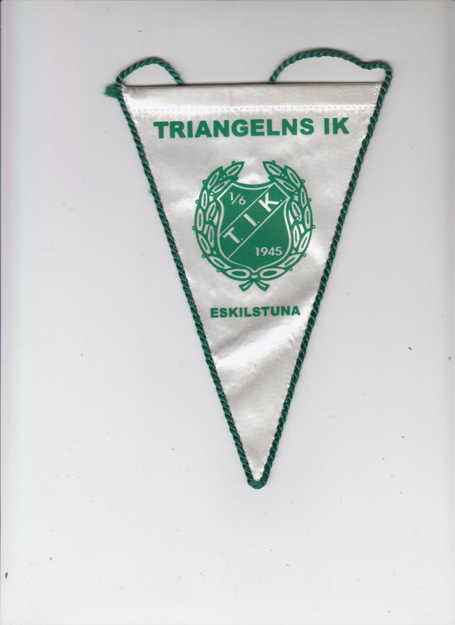 triangelns ik