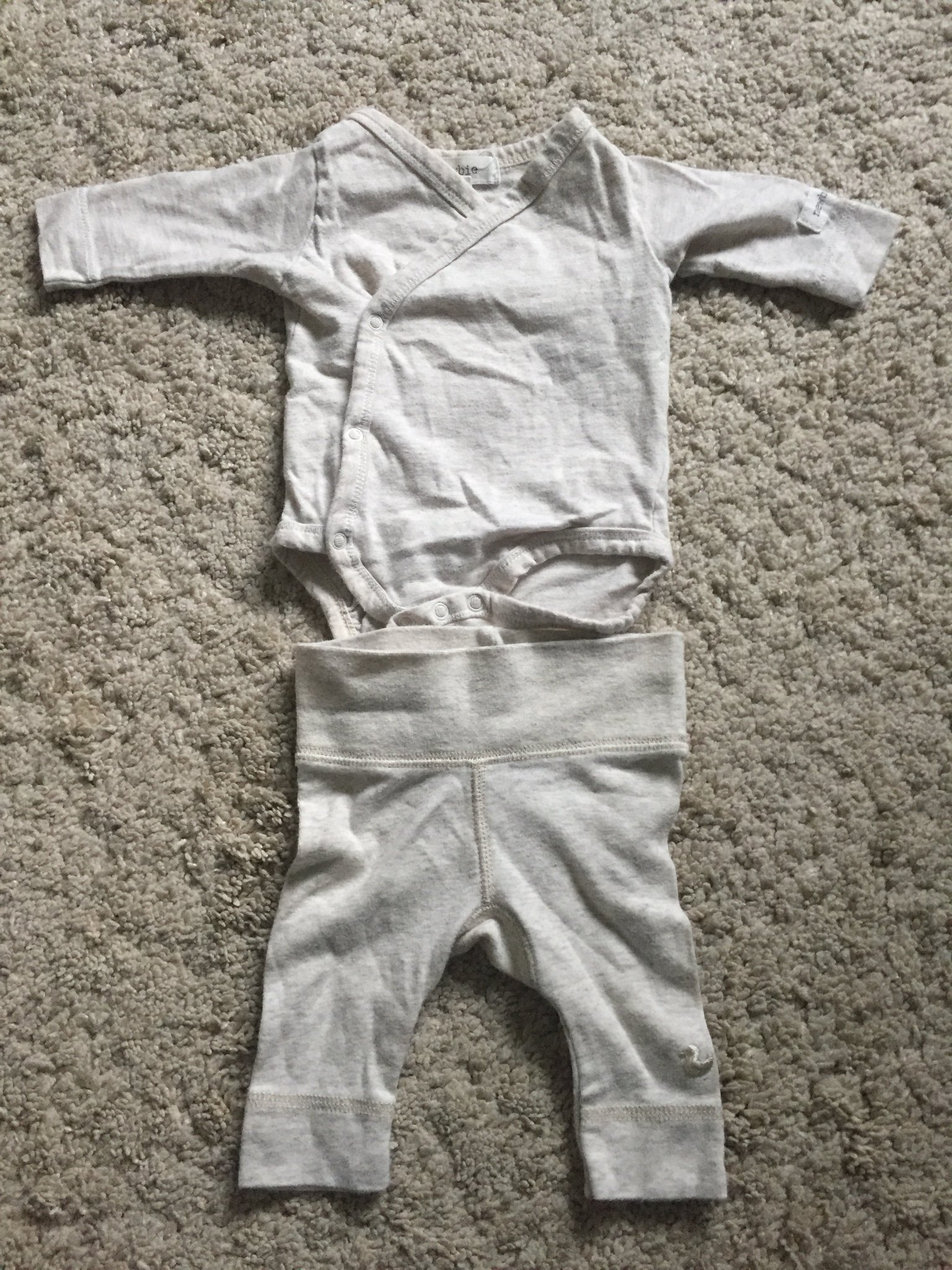 overall baby storlek 44