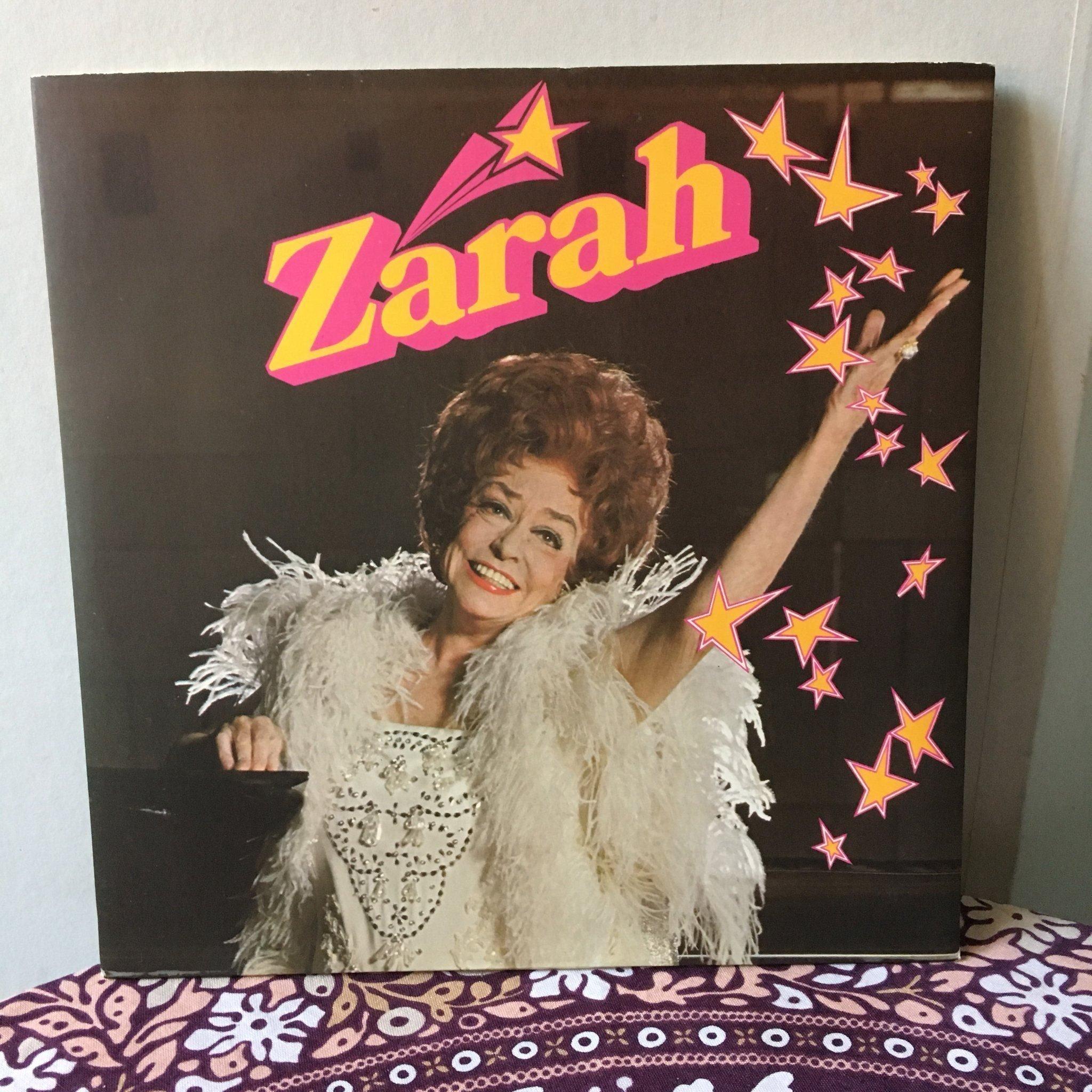 Zarah Leander | Zarah Leander (1907 - 1981). Diese ...  |Zarah Leander Live 1973