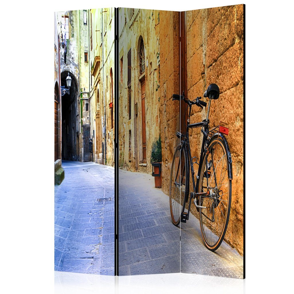 Rumsavdelare - Italy Holidays Room Dividers 135x172