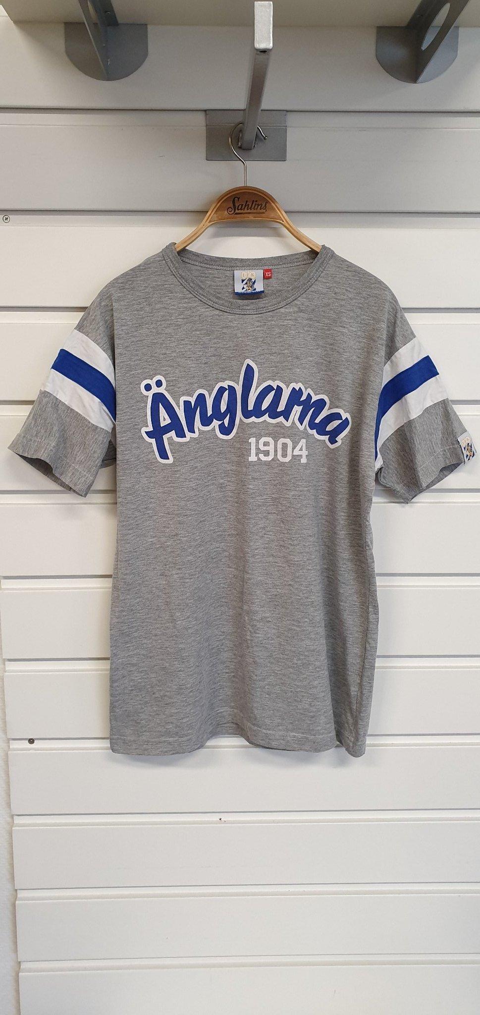 bc6af65ca3a3 IFK Göteborg t-shirt tröja blåvitt i stl XS (353004931) ᐈ Köp på ...