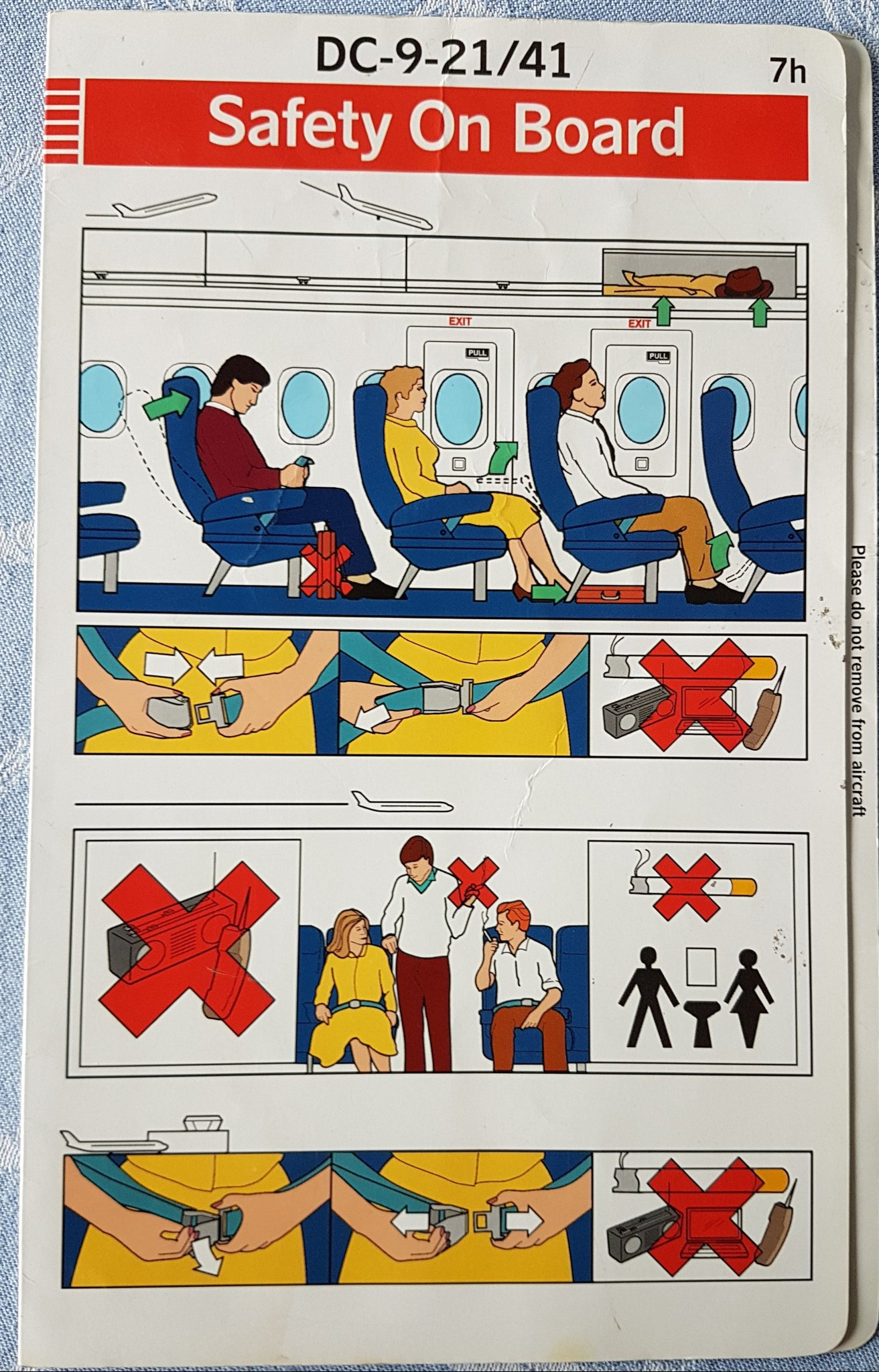 SAS - Safety On Board