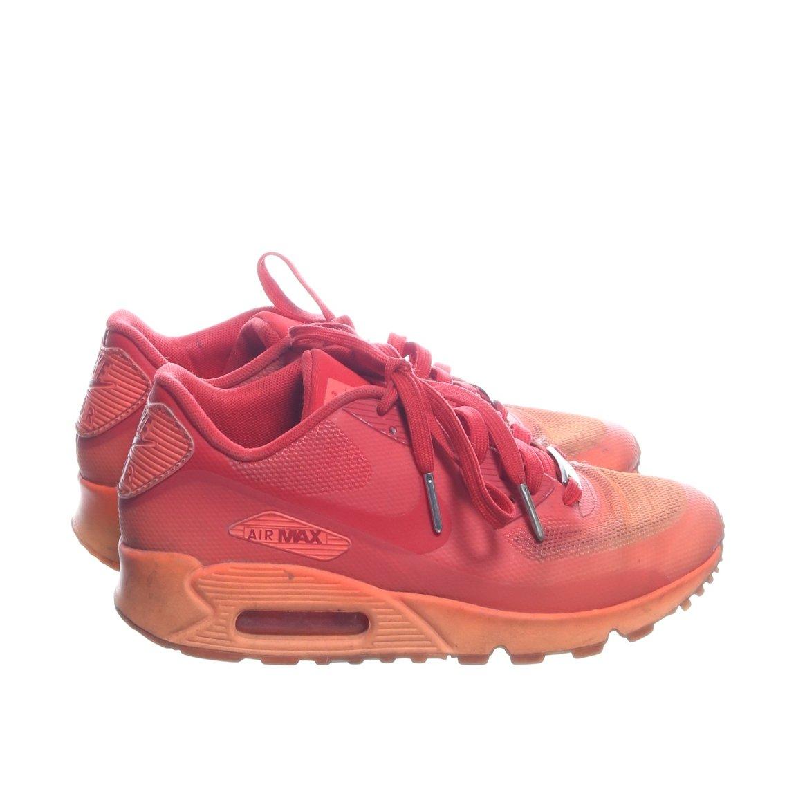 Nike Air Max, Sneakers, Strl: 36 12, Hyp.. (358499441) ᐈ