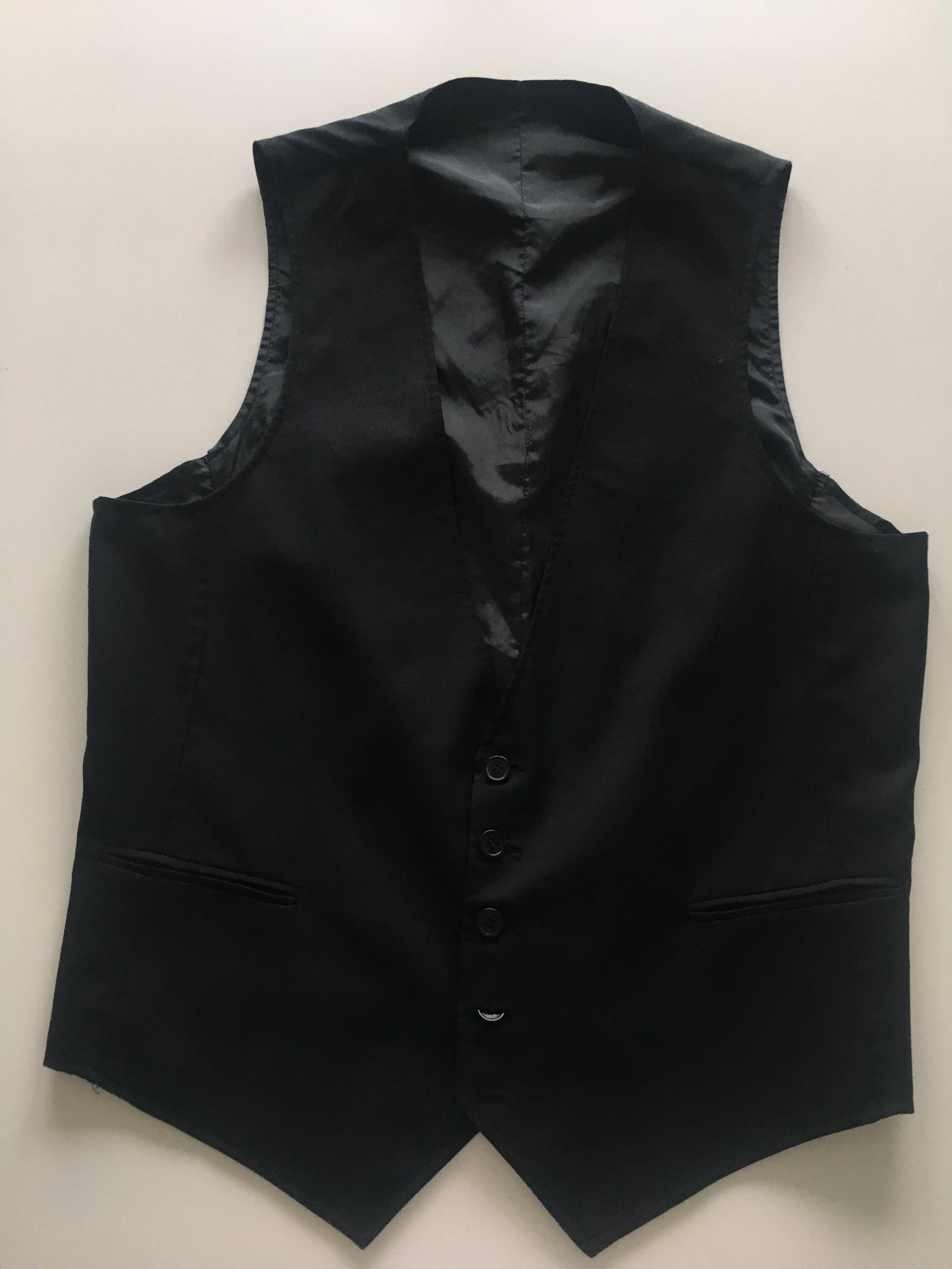 Kostymväst stl 54