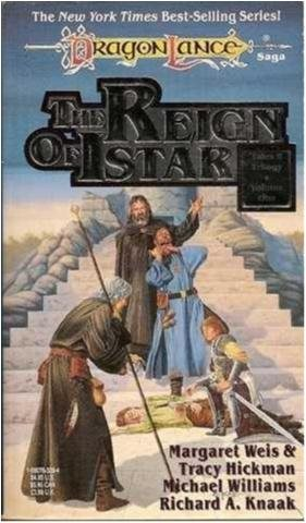 The reign of I star - Tales II Trilogy - Vol.1 - Eng. pocket