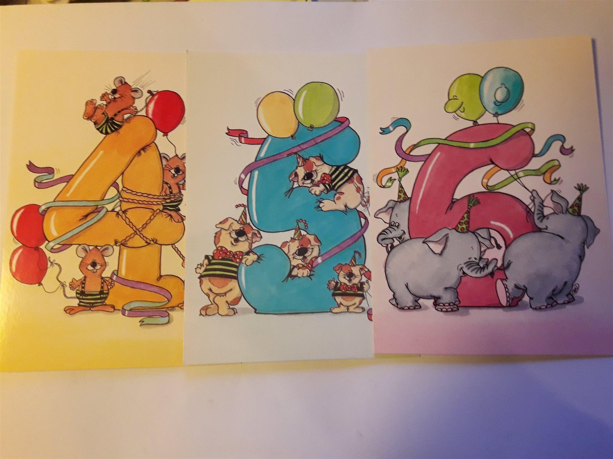 vykort födelsedagskort BARN..VykortFödelsedagskort (311357487) ᐈ Köp på Tradera vykort födelsedagskort