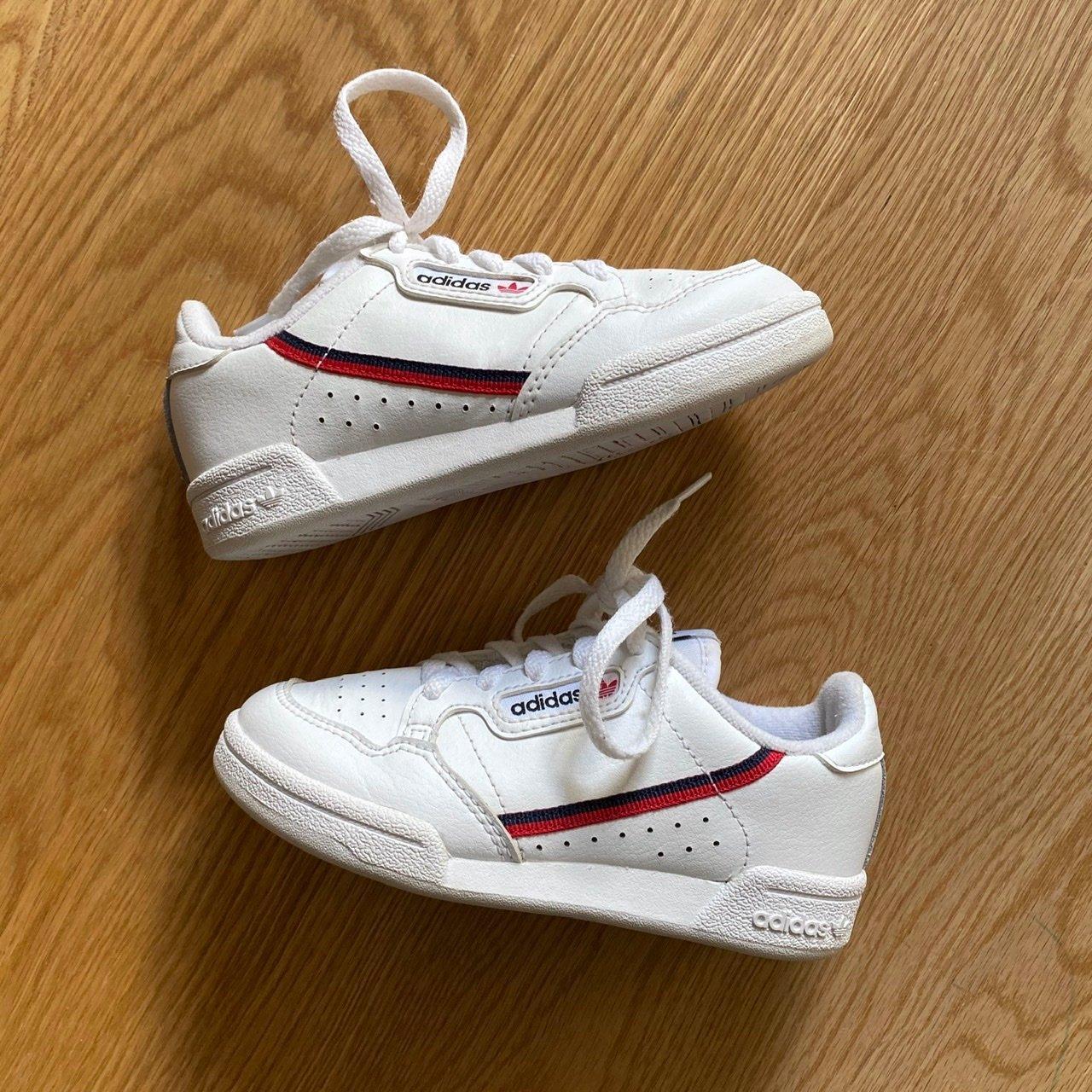 Adidas skor storlek 28 (175 mm)