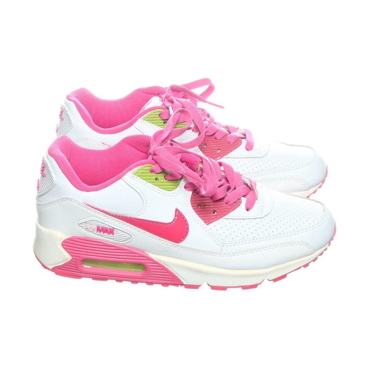 wholesale dealer 02481 306c2 Nike, Sneakers, Strl  40, Air max, Vit Rosa