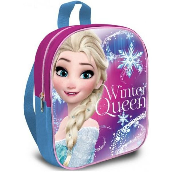 Disney Frozen Ryggsäck 7a8ab30722698