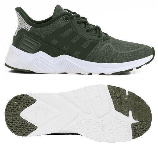 Exani Sneakers Aries, svart strl 40 Helt NYA (357703293