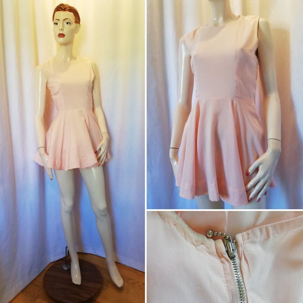 0311a7ff3972 Vintage retro rosa kort vid balett.. (319027455) ᐈ vintagecorner på ...