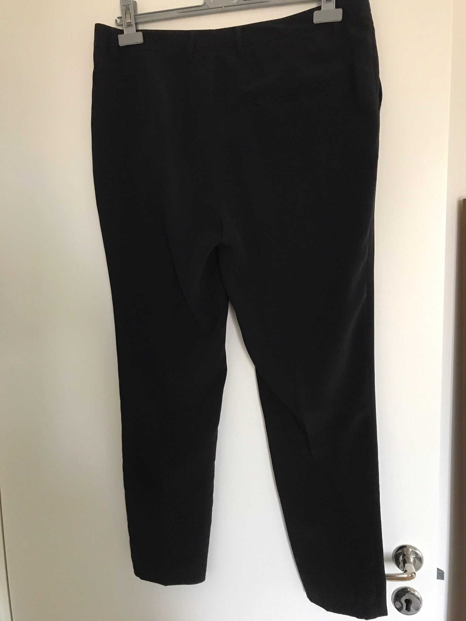 Filippa K kostym/fin byxor byxor byxor svart XL ed82d3