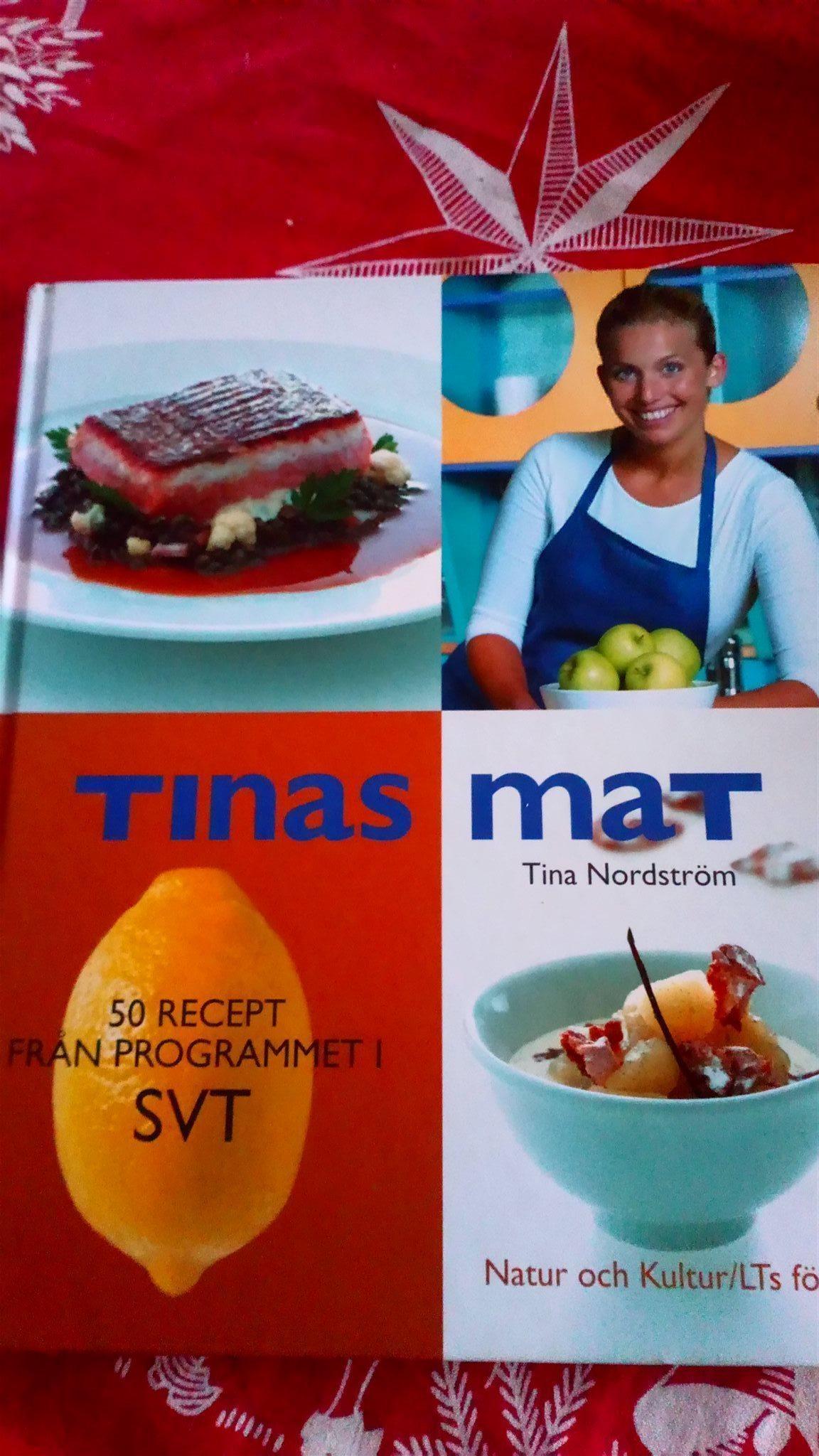 mat tina recept