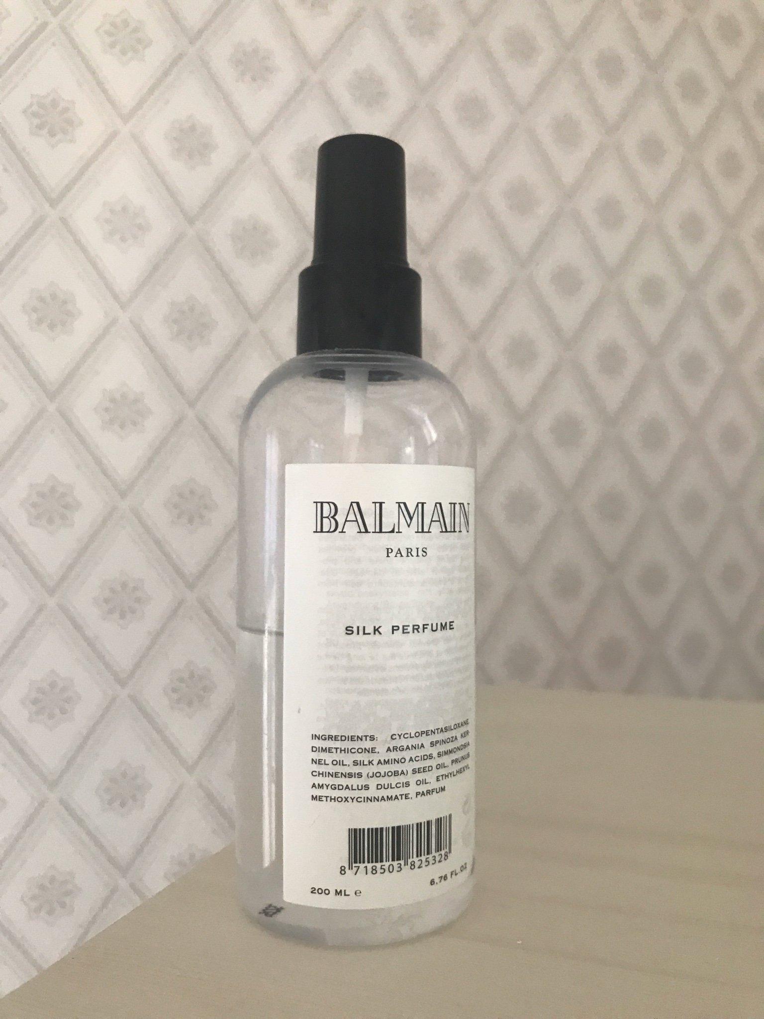 Balmain Silk Perfume 50 ml |