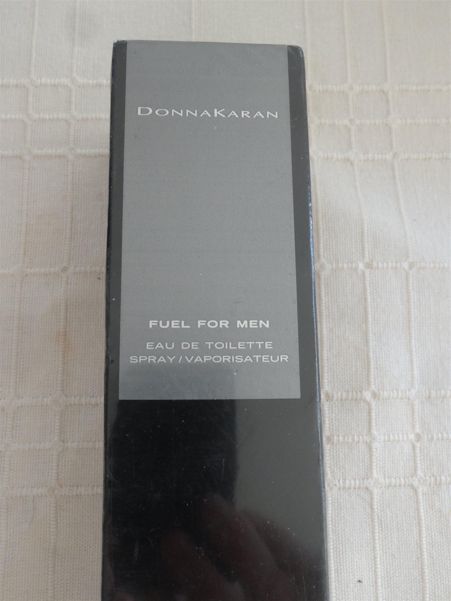 224693f02de4 Donna Karan. Fuel for men. EdT. 100 ml Supersäl.. (340125195) ᐈ Köp ...