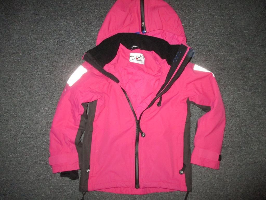 Pelle P vinterjacka strl 130 (387445021) ᐈ Köp på Tradera