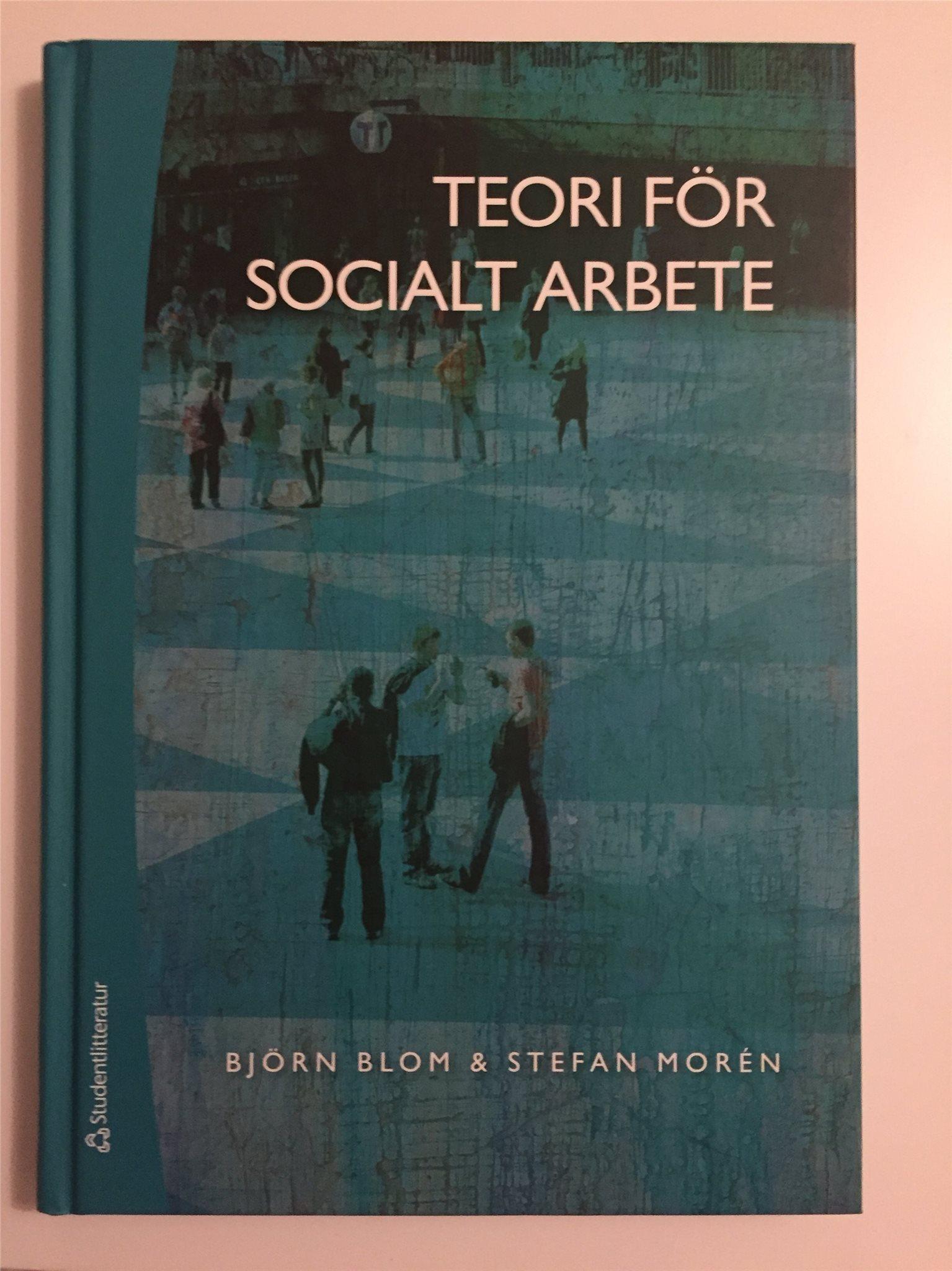 Teori för socialt arbete