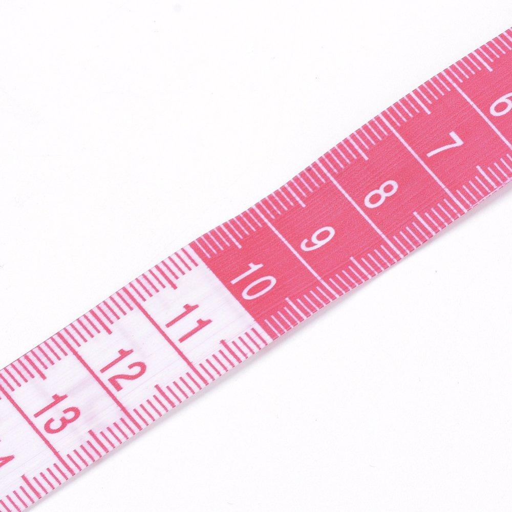 hur många cm är en inch
